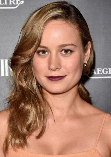 Brie Larson as Valkyrie in Book of Thunder