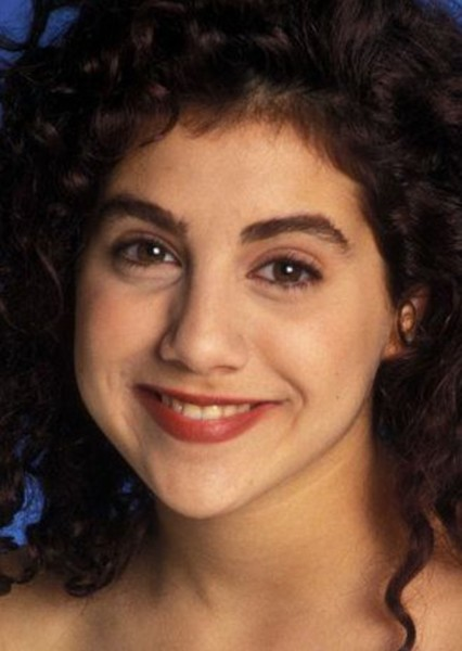 Brittany Murphy as Kole in Teen Titans ('90s live action show)