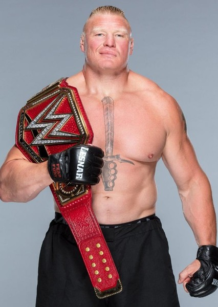 Brock Lesnar as Jack in Tekken Netflix (Season 3)