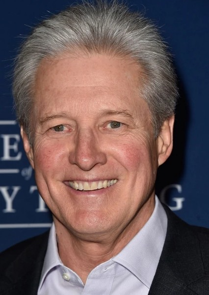 Bruce Boxleitner as Bill Clinton in The Crown - Season 5