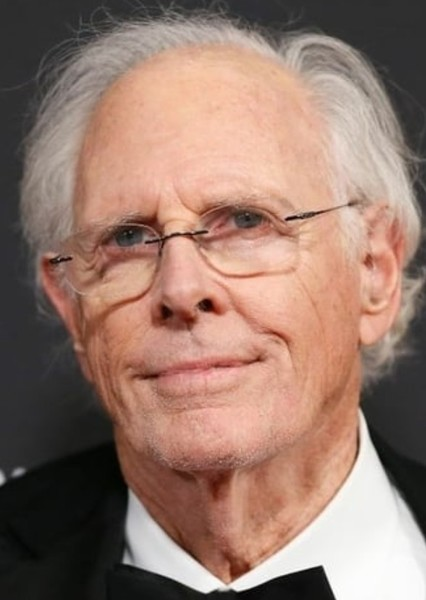 Bruce Dern as Trusty in Lady and the Tramp