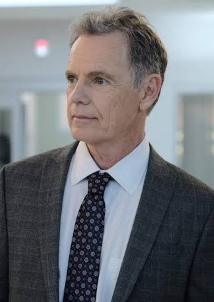 Bruce Greenwood as Lieutenant Andrew Bogomil in Beverly Hills Cop (2014)