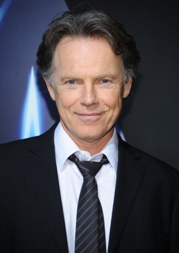 Bruce Greenwood as Cartlon Shawver in Switch / Changeover