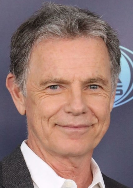 Bruce Greenwood as Jay Garrick in Speedsters