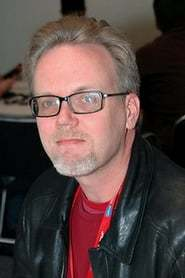 Bruce Timm as Producer in Man Of Steel (Animated)