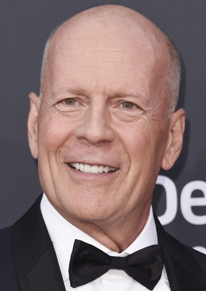 Bruce Willis as Paul in Chicken Run 2