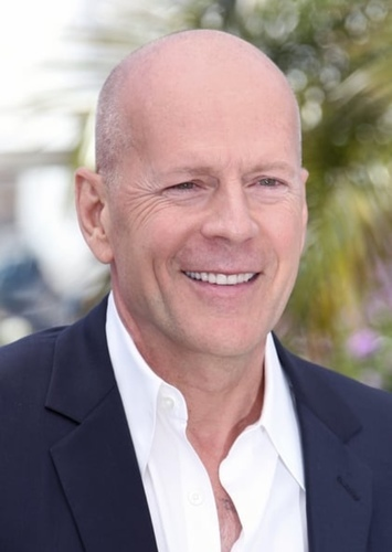 Bruce Willis as Jon Zazula in Metallica Biopic