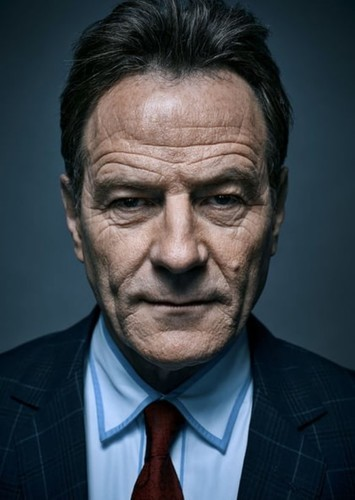 Bryan Cranston as Ray Burton in Metallica Biopic