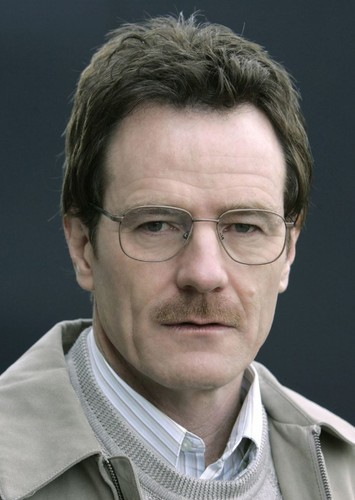 Bryan Cranston as Jim Gordon in Robins [Season 1]