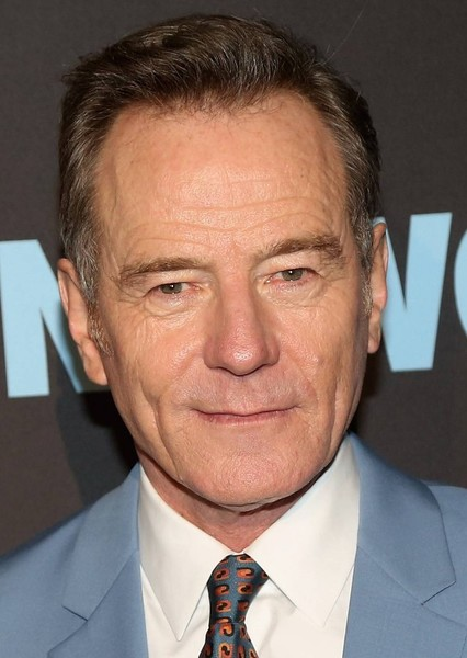 Bryan Cranston as Alexander Pierce in Captain America: Alternate Cast