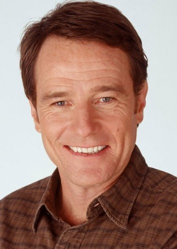 Bryan Cranston as Best TV Actor in Best & Worst of the 2000s