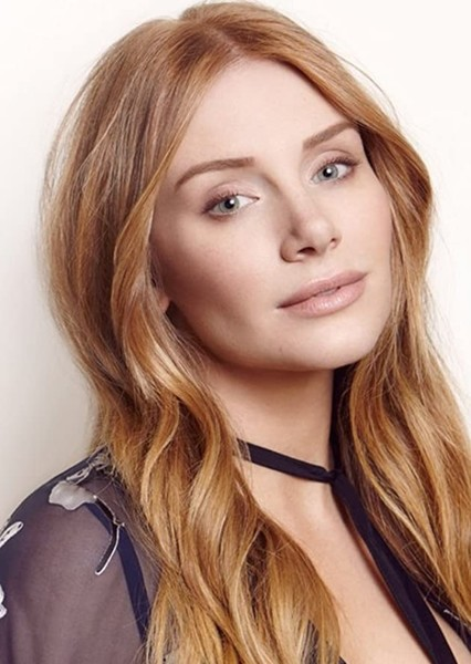 Bryce Dallas Howard as Nora Allen in The Flash: The birth