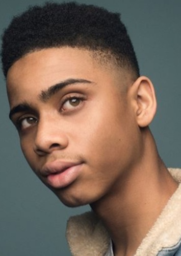 Bryce Xavier as Teen Marlon Jackson in J5
