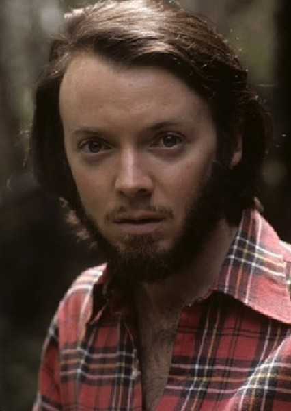 Bud Cort as Hermes Jones in The French Dispatch (1991)