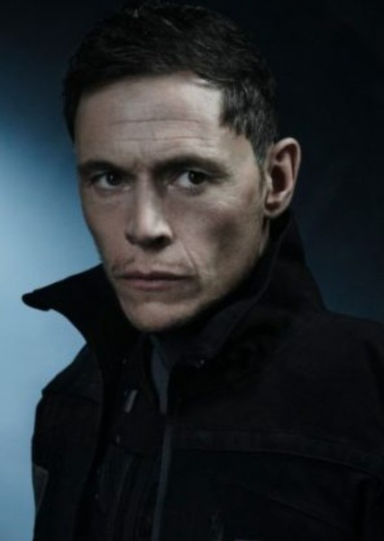Burn Gorman as Peeves the Poltergeist in Harry Potter