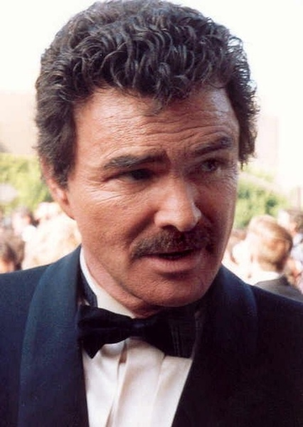Burt Reynolds as Commissioner James Gordon in Alternate Casting: Batman Forever