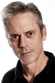 C. Thomas Howell as Reverse Flash in The LEGO DC Villains Movie