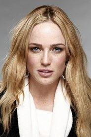 Caity Lotz as Nina Williams in Tekken reboot 2020