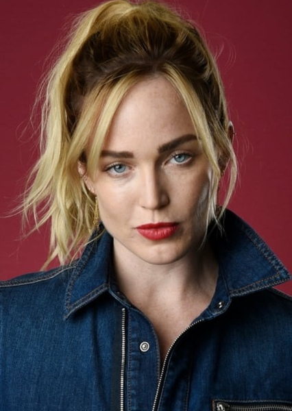 Caity Lotz as Sara Lance in Birds Of Prey