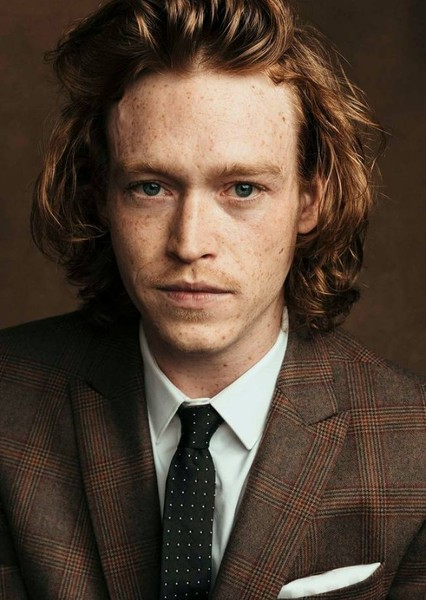 Caleb Landry Jones as Banshee in X-Men : The Rise of the Alliance