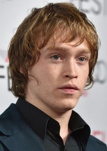 Caleb Landry Jones as The Patient in The Black Parade