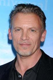 Callum Keith Rennie as Herodotus in Cyrus