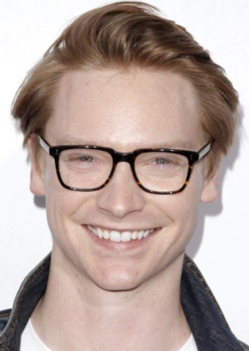 Calum Worthy as Zack in Carmen Sandiego