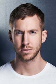 Calvin Harris as Male DJ's. in The Most Attractive Celebrities.
