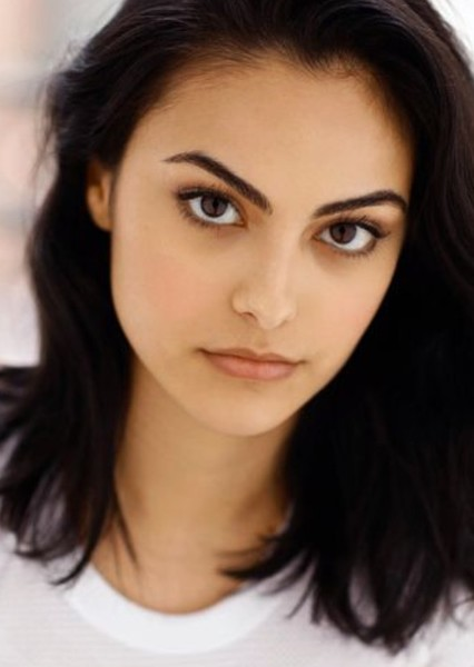 Camila Mendes as Lennox Whitlock in The Vampire Diaries