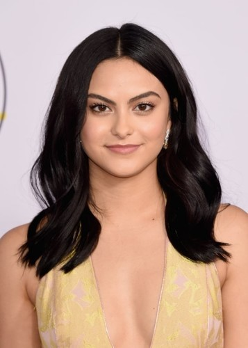 Camila Mendes as Lucy in Sonic (Live Action TV Show)
