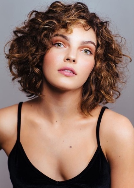 Camren Bicondova as Autumn Rolfson in MCU: Non-casted Characters