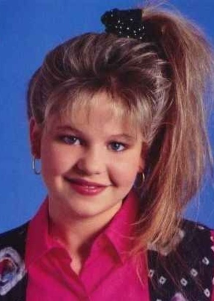 Candace Cameron Bure as Megan in Max Keeble's Big Move (1991)
