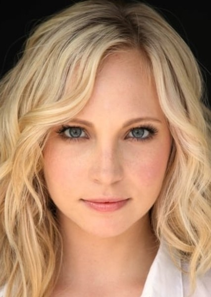 Candice King as Cinderella in Once upon a time alternative cast