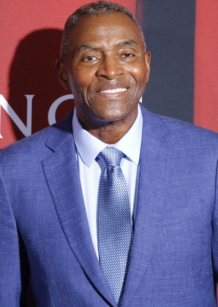 Carl Lumbly as Battlestar in Falcon And The Winter Soldier