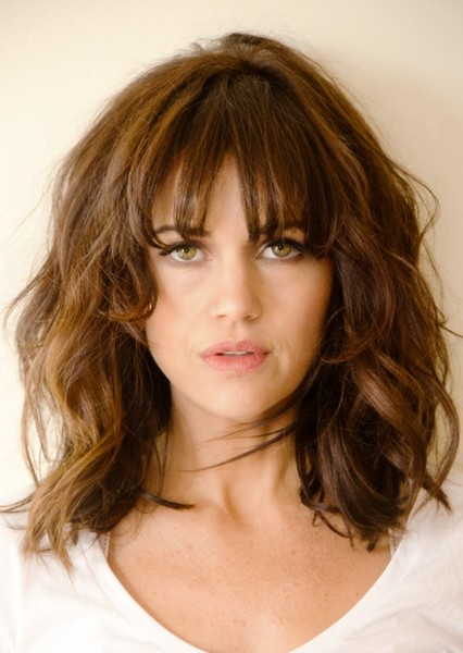Carla Gugino as Skye Hawthorne in The Inheritance Games