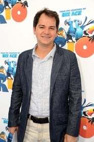 Carlos Saldanha as Producer in Little Robots
