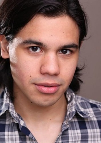 Carlos Valdes as Cisco Ramon (Earth 1) in Arrowverse: Crisis On Infinite Earths