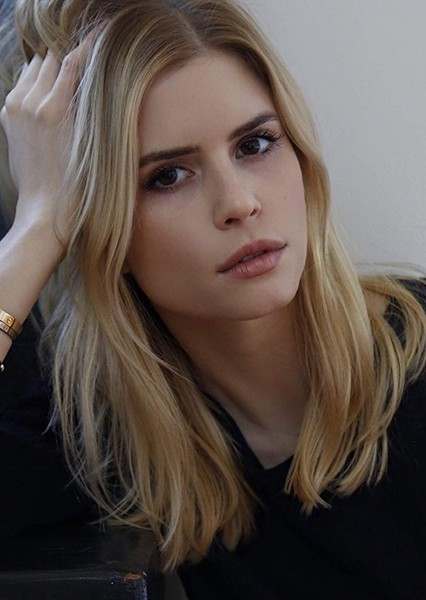 Carlson Young as Tinker Bell in Fairytales