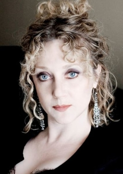 Carol Kane as Eveline in Resident Evil 7 Biohazard
