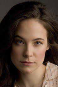 Caroline Dhavernas as Dallas Riordan in The Thunderbolts