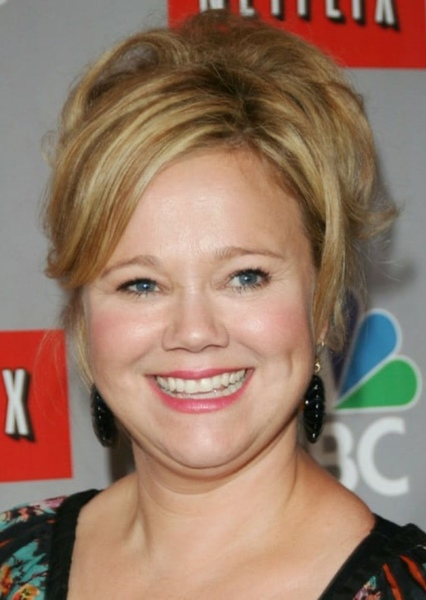 Caroline Rhea as Ms. Kane in Education