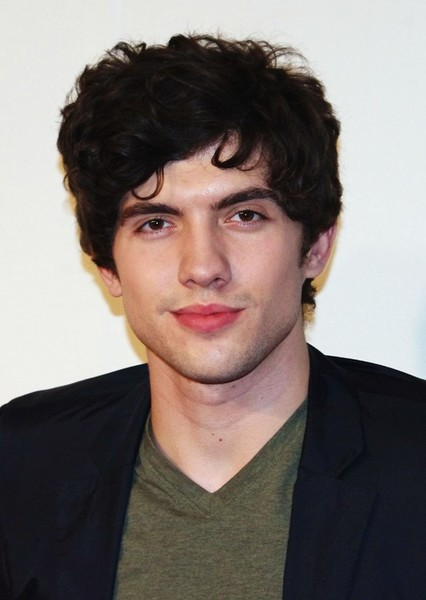 Carter Jenkins as Marshall in It Ends With Us