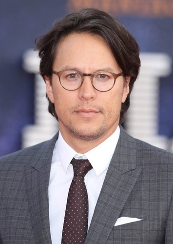 Cary Joji Fukunaga as Director in Cary Fukunaga's IT