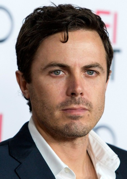 Casey Affleck as Kieran Duffy in Red Dead Redemption 2