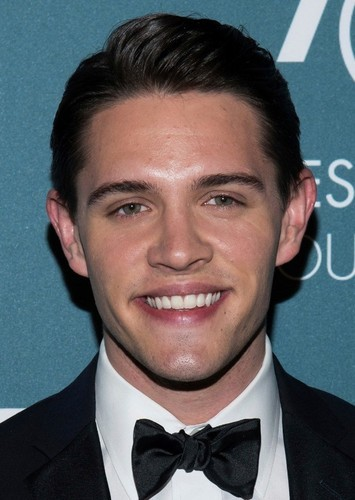Casey Cott as Charlie St. George in 13 Reasons Why (with Riverdale actors)