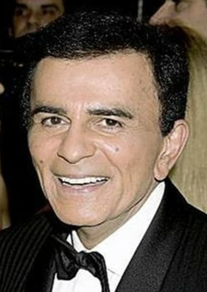 Casey Kasem as Shaggy Rogers in Toon Squad