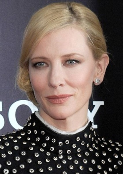 Cate Blanchett as Queen Novo (voice) in My Little Pony: The Movie (2027)
