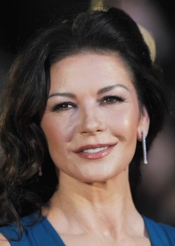 Catherine Zeta-Jones as Annika in American Assassin (1997)