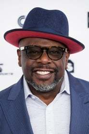 Cedric the Entertainer as Choreographer in Disney's fast and easy