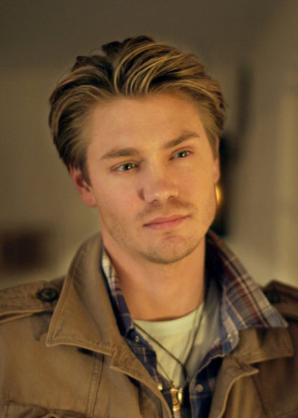 Chad Michael Murray as LAWRENCE CROCK in Green Arrow: The Emerald Archer